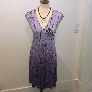 Soma Ombré Wrap Dress in XS